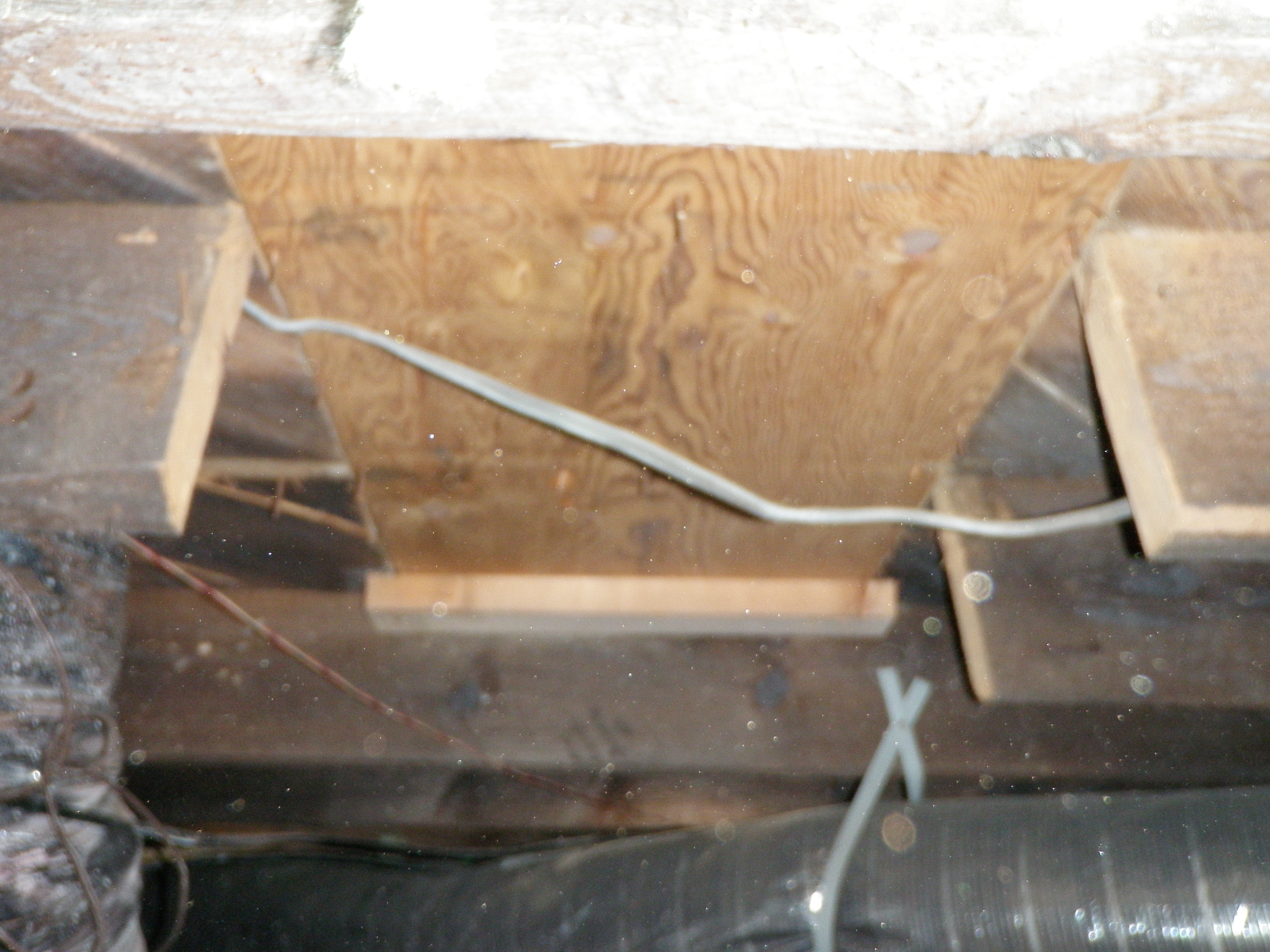 Construction consultants of the carolinas several cut for Floor joist construction